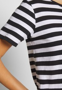 Anna Field - 2 PACK - T-shirt print - white - 5