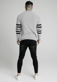 SIKSILK - Jumper - grey - 2