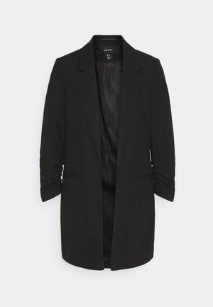 VMRICA LONG - Short coat - black