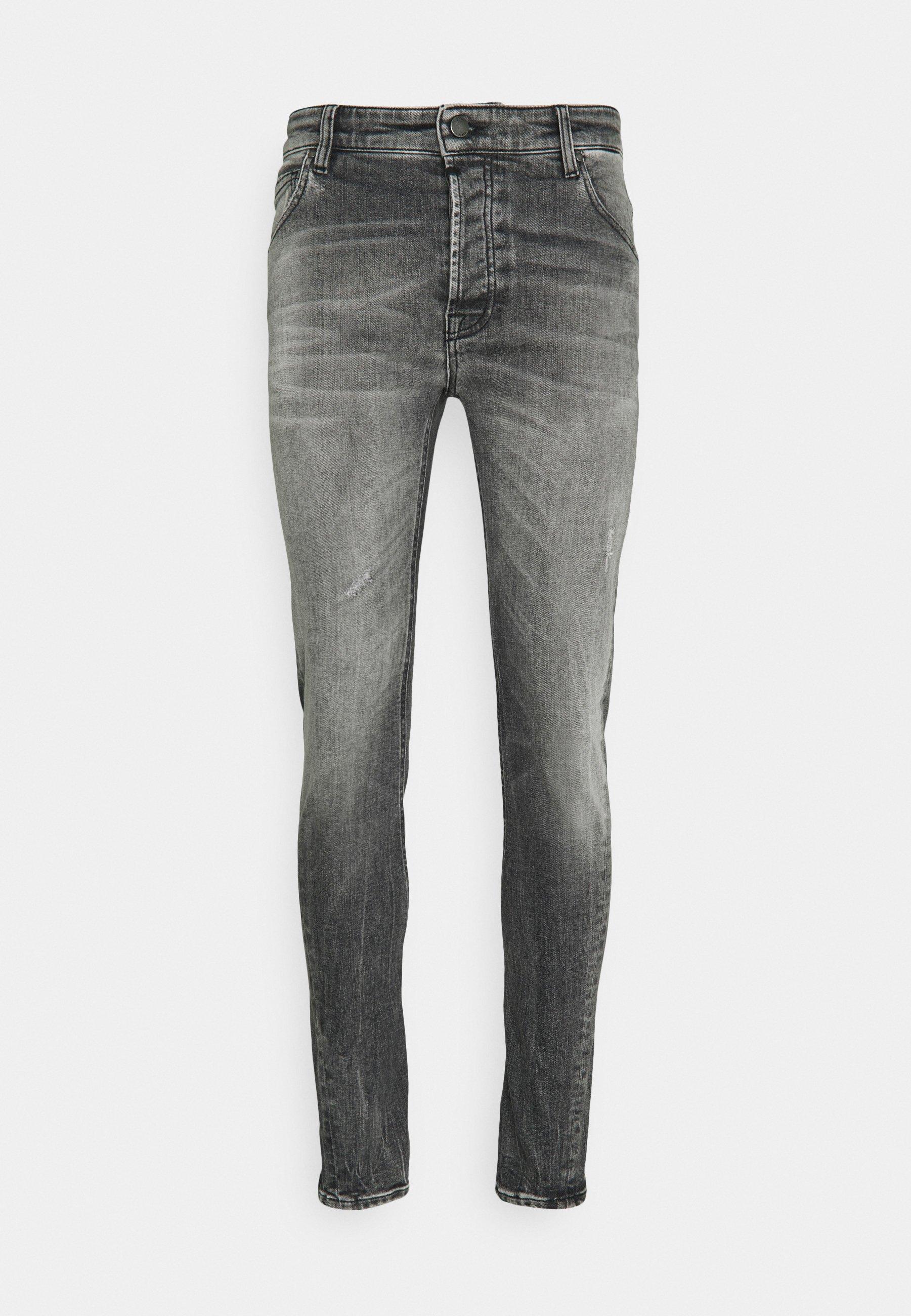 Men BILLY THE KID  - Slim fit jeans