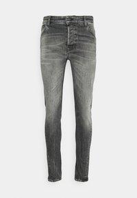 Tigha - BILLY THE KID  - Jeans slim fit - dark grey - 0