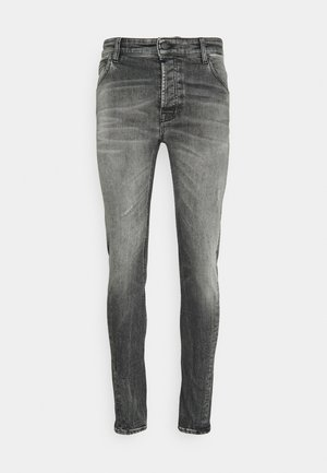 BILLY THE KID  - Vaqueros slim fit - dark grey