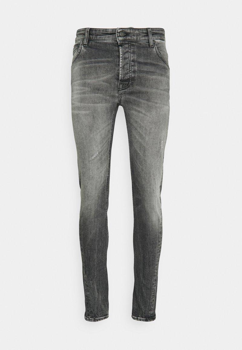 Tigha - BILLY THE KID  - Jeans slim fit - dark grey