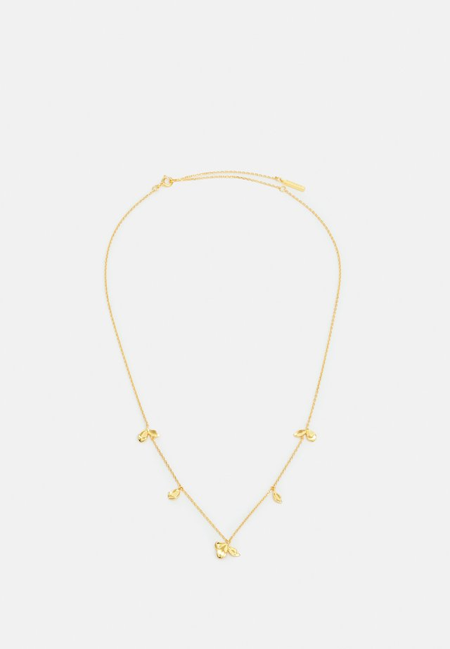 JASMINE - Collar - gold-coloured