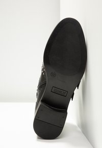 ONLY SHOES - Ankelboots - black - 6