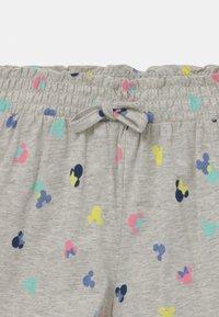 GAP - TODDLER GIRL SMOCKED MINNIE MOUSE - Shorts - grey - 2
