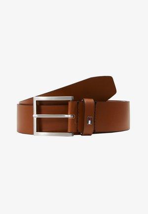 HAMPTON - Belt - brown