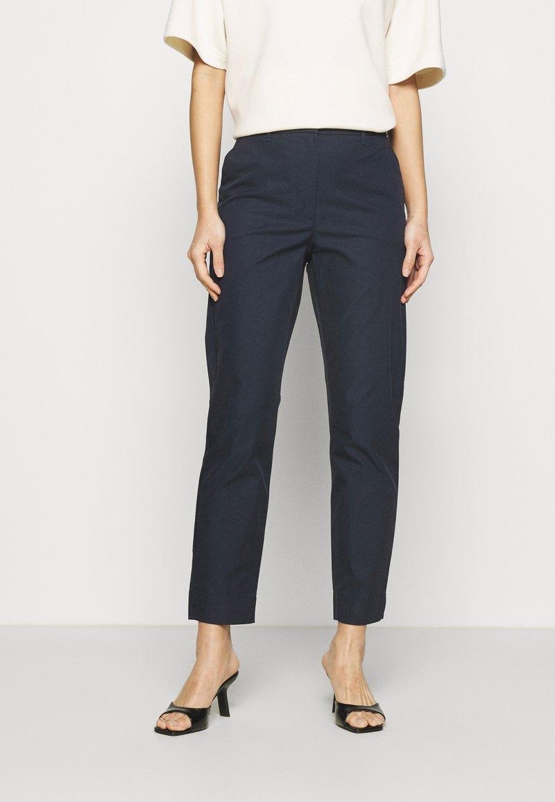 Marks & Spencer London - SMART - Chino kalhoty - dark blue