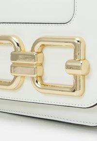 ALDO - LOTHAREWEN - Handbag - bright white - 5