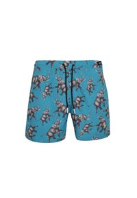 MUCHACHOMALO - 2 PACK - Swimming shorts - multicolor - 1