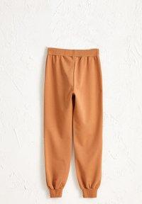 LC Waikiki - Tracksuit bottoms - brown - 1