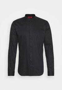 HUGO - ENRIQUE - Camicia - black - 4