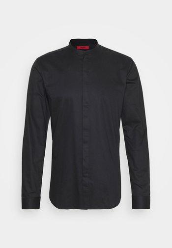 ENRIQUE - Skjorta - black