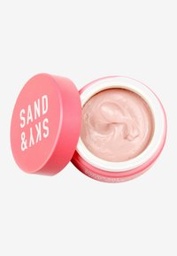Sand&Sky - AUSTRALIAN PINK CLAY POREFINING FACE MASK 60G - Masker - - - 2