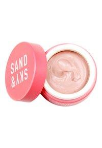Sand&Sky - AUSTRALIAN PINK CLAY POREFINING FACE MASK 60G - Ansiktsmask - mask - 1