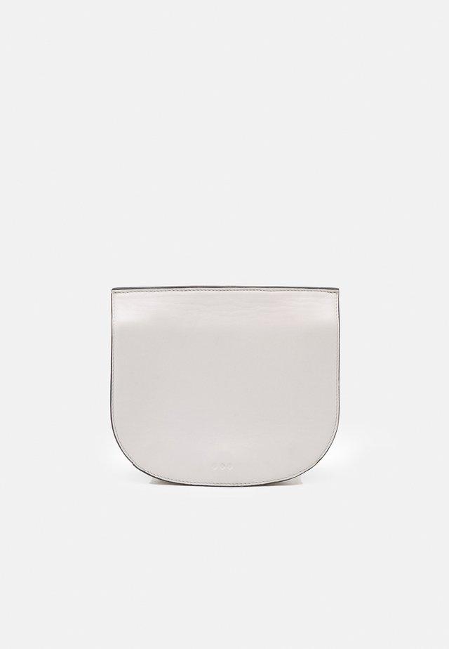 ELITE CURVE EVENING BAG - Borsa a tracolla - off white