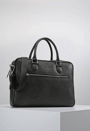 CITTA - Briefcase - schwarz