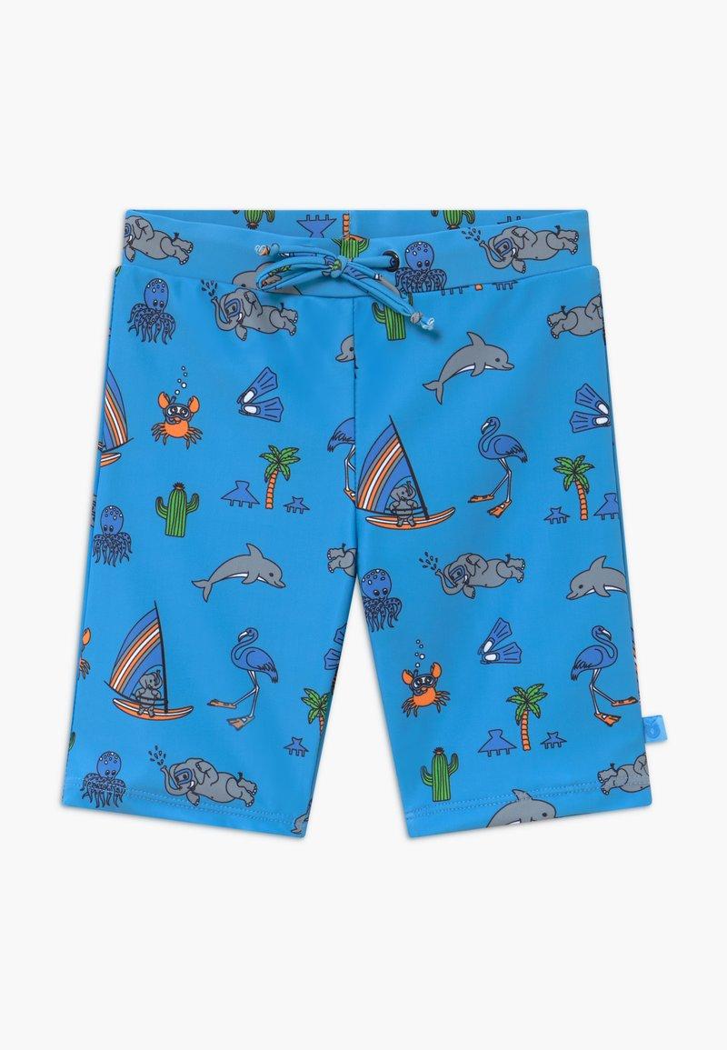 Småfolk - Swimming trunks - sky blue