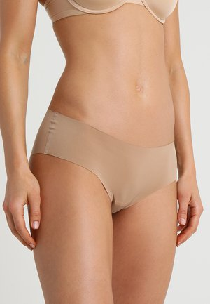 INVISIBLE LIGHT - Briefs - teint