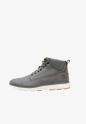 KILLINGTON CHUKKA - Snørestøvletter - medium grey