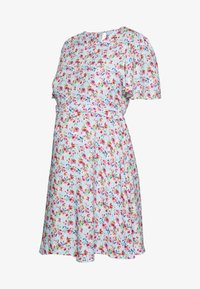 Gebe - DRESS CUBA NURSING - Sukienka letnia - multicoloured - 5