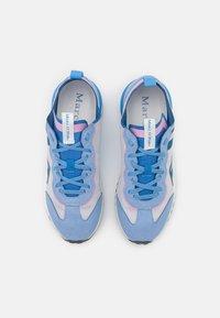 Marc O'Polo - PIA - Trainers - light blue - 5