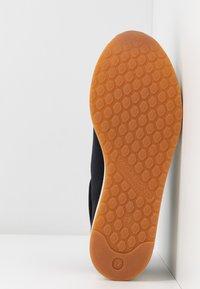 Vagabond - CASEY - Sneakersy niskie - black - 6