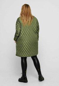 ONLY Carmakoma - Winter coat - kalamata - 2