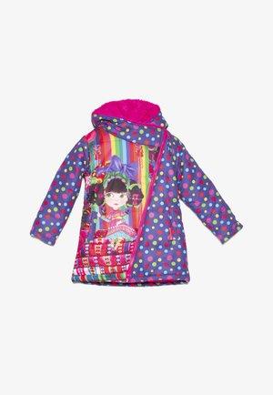 DIXIE  - Waterproof jacket - unico