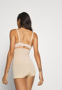 Maidenform - HIGH WAIST BOYSHORT - Shapewear - nude - 2