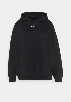 PLUS - Sweatshirt - black