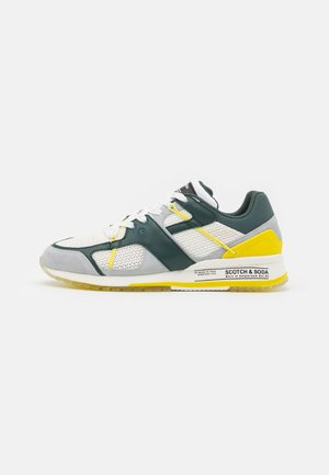 VIVEX  - Sneakersy niskie - grey/offwhite