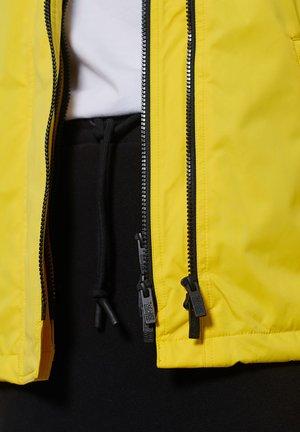 ARCTIC SD-WINDCHEATER - Blouson - yellow