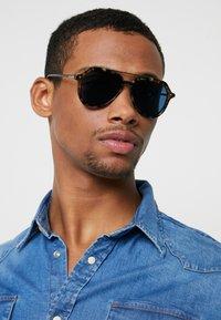 Dolce&Gabbana - Sunglasses - blue havana - 1