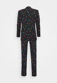 OppoSuits - PAC MAN SET - Suit - black/multi-coloured - 1