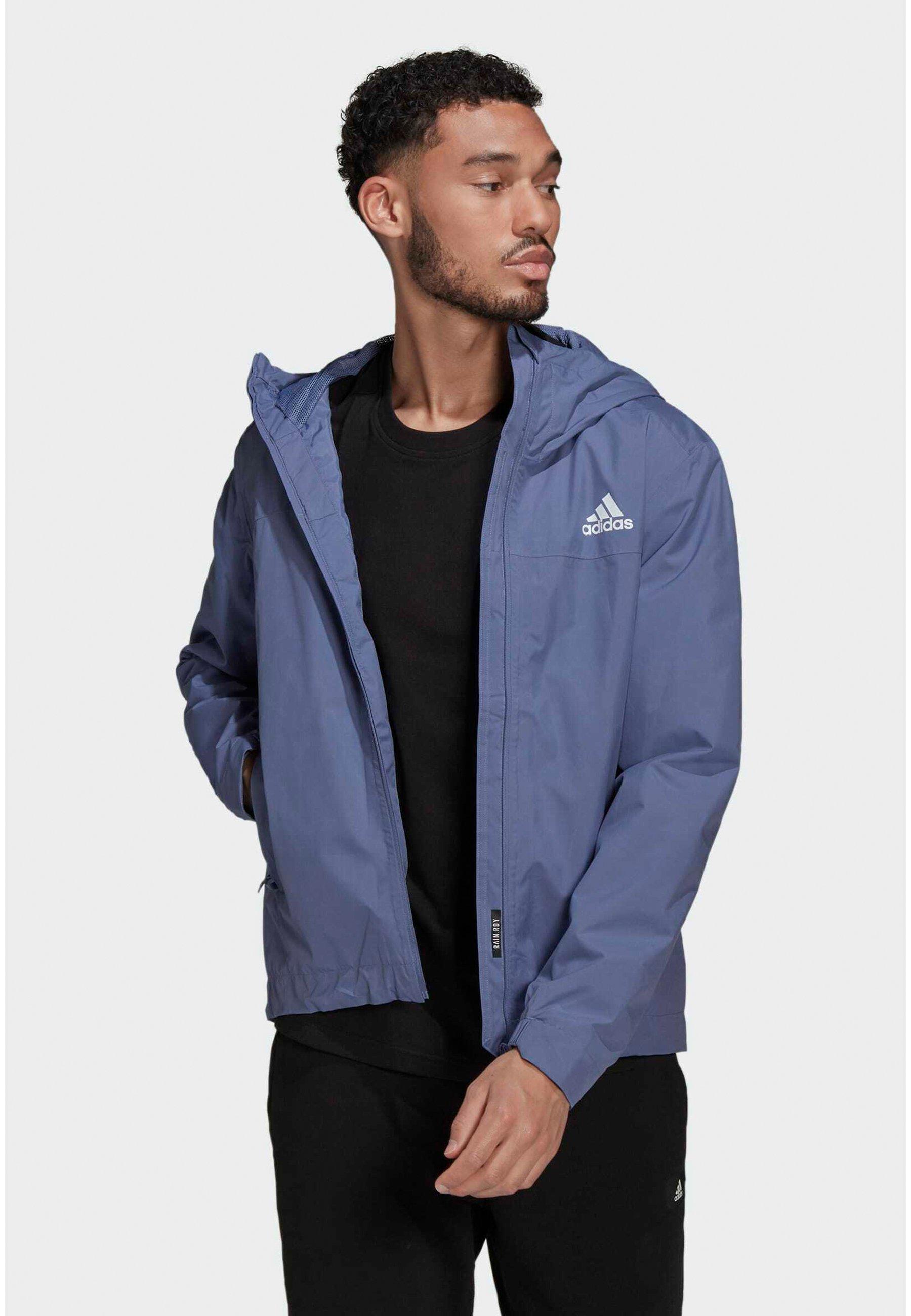 Men VESTE BSC 3-STRIPES RAIN.RDY - Training jacket