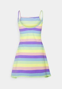 Ellesse - FIAMMETIA - Shirt dress - multi - 9