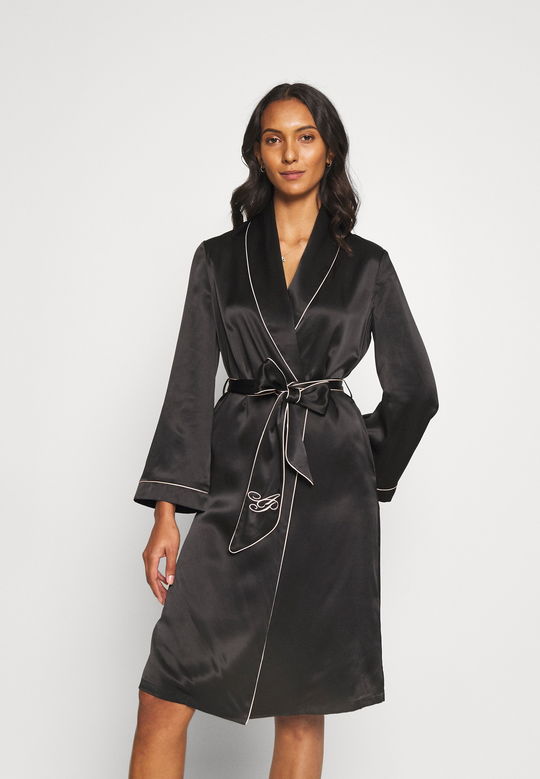 Women CLASSIC DRESSING GOWN - Dressing gown