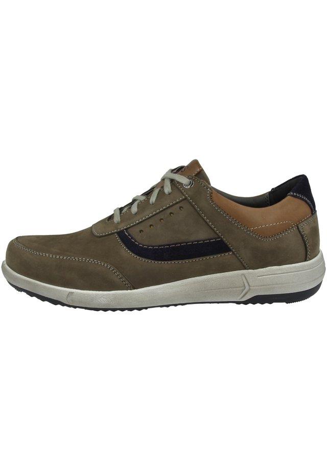 ENRICO - Chaussures à lacets - vulcano multi (25305-994-262)