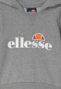 Ellesse - ALTONA BABY UNISEX - Hoodie - grey - 2