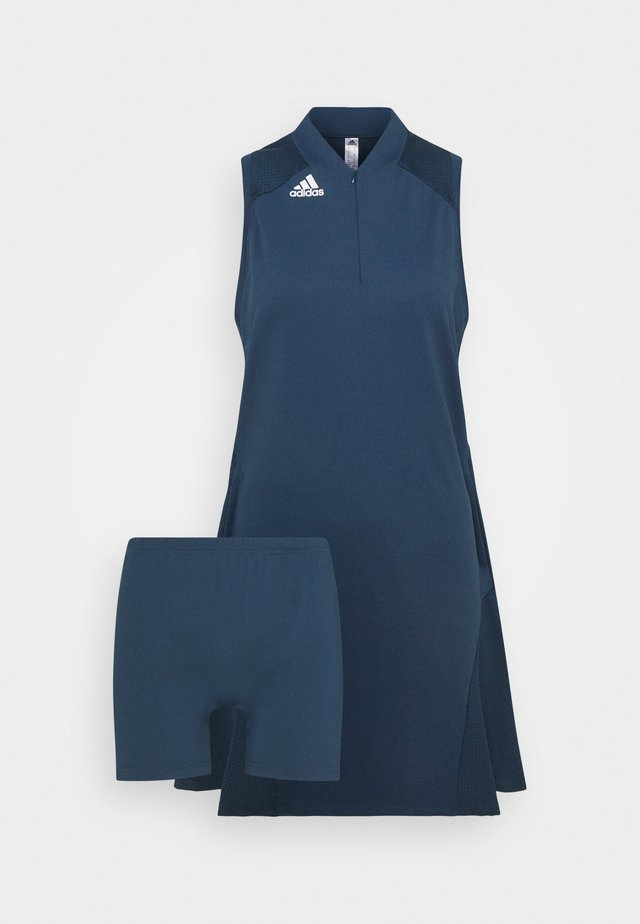SPORT PERFORMANCE DRESS SET - Urheilumekko - crew navy