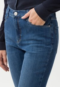 BRAX - STYLE MARY - Slim fit jeans - blue - 3