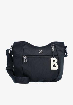 ARIA - Across body bag - black-n