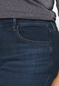 Levi's® Plus - 725 PL HR BOOTCUT - Straight leg jeans - bogota shake plus - 3