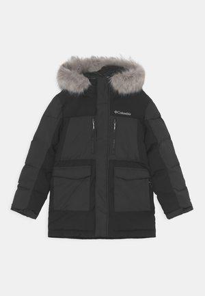 MARQUAM PEAK FUSION™ UNISEX - Veste d'hiver - black