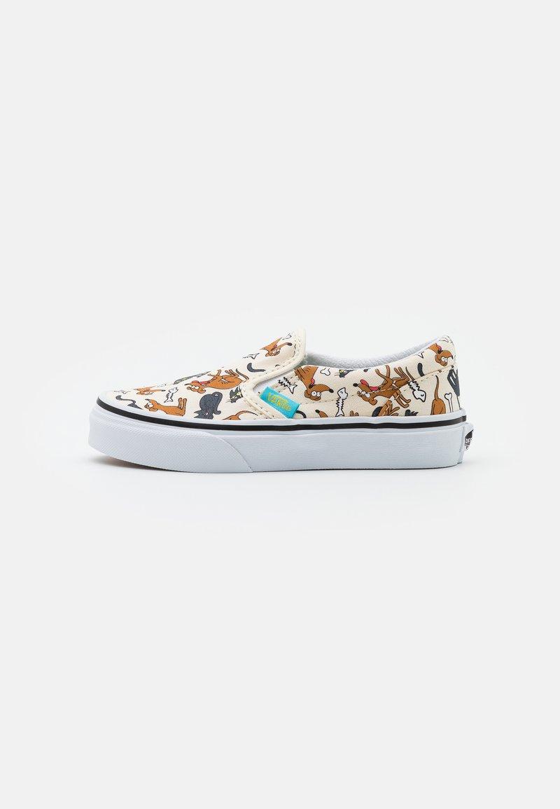Vans - THE SIMPSONS CLASSIC  - Mocassins - multicolor
