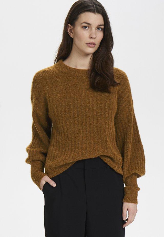 ALPIAGZ  - Sweter - rubber