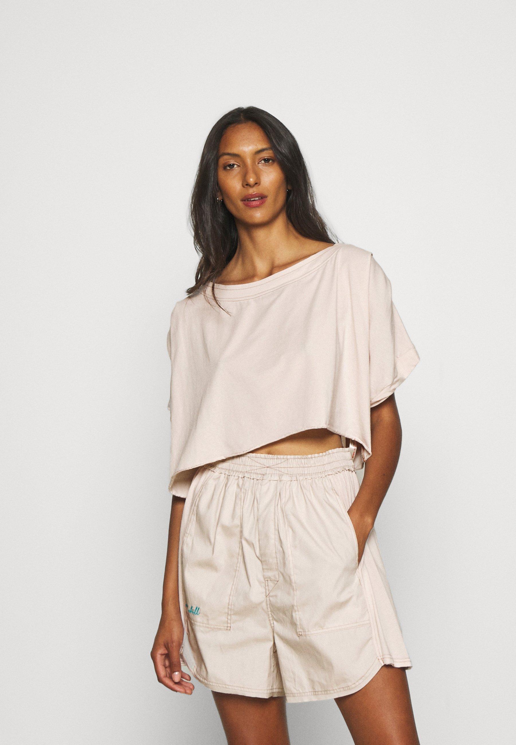 Damen PERFECT PIMA BOXER  - Pyjama
