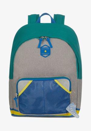SCHOOL SPIRIT - School bag - lemon fields