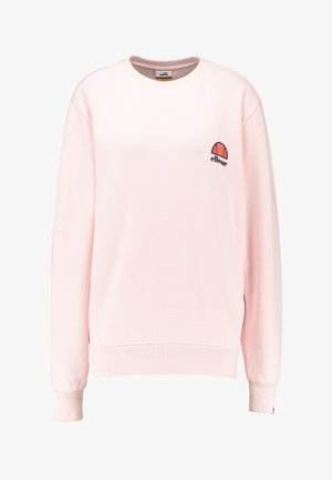 HAVERFORD - Sweatshirts - light pink